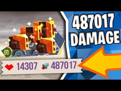 CATS | THE MOST DAMAGE EVER!!! | Crash Arena Turbo Stars