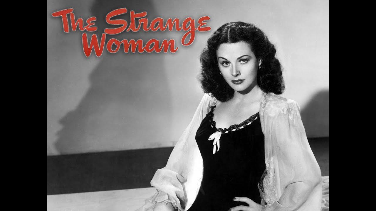 Download The Strange Woman (1946) - Full Movie | Hedy Lamarr, George Sanders, Louis Hayward, Gene Lockhart