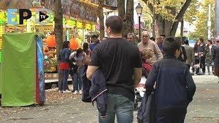 El Concello confirma que habrá casetas del pulpo en San Froilán