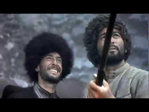 Чермен (Грузия-Фильм, 1970)