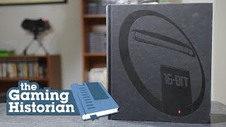 Sega Mega Drive/Genesis: Collected Works Review - Gaming Historian