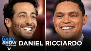 "Daniel Ricciardo - Rising to the Challenge in ""Formula 1: Drive to Survive"" 