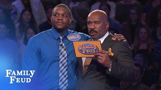 Final answer. 14 points for $20,000? | Family Feud