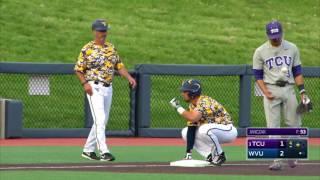 Baseball: TCU Highlights | 4/14/17