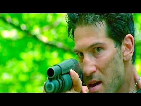 The Transformation of Shane Walsh