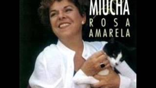 MIÚCHA A MESMA ROSA AMARELA