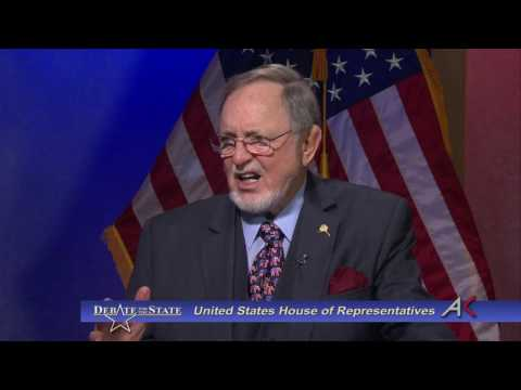 2016 Debate For The State: U.S. House Race