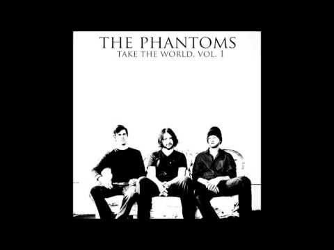 Cant Get Enough by The Phantoms