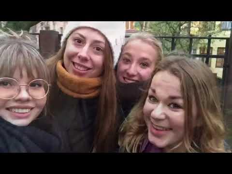 Study trip 2017 - Helsinki