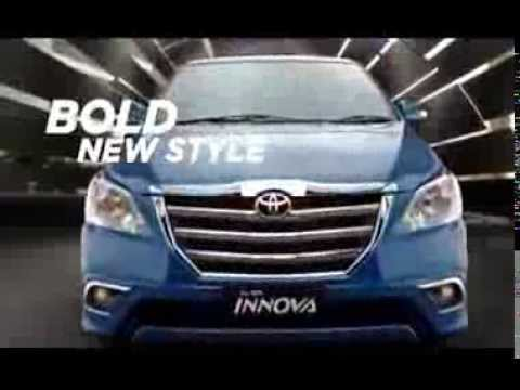 group all new kijang innova harga toyota grand avanza 2015 tvc oct 2013 latest indian tv ad youtube