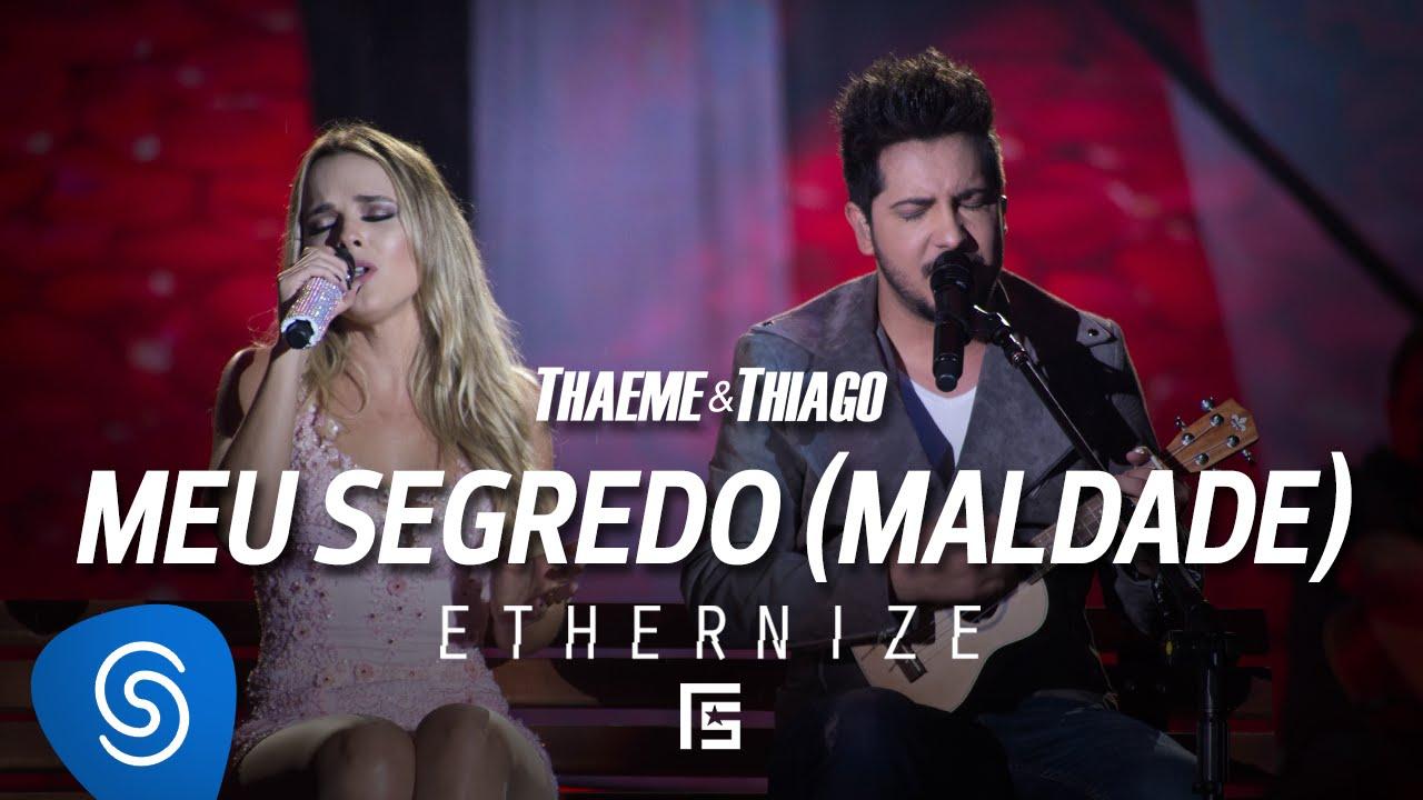 GRÁTIS MUSICAS THAEME MIM DOWNLOAD E PERTO DE THIAGO
