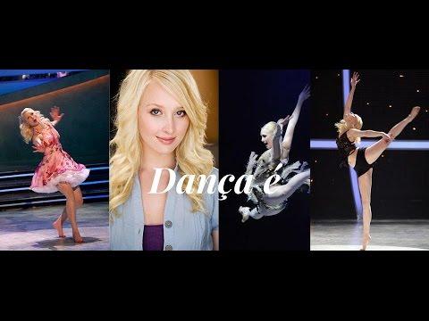 Kayla Radomski - So You Think You Can Dance Solos