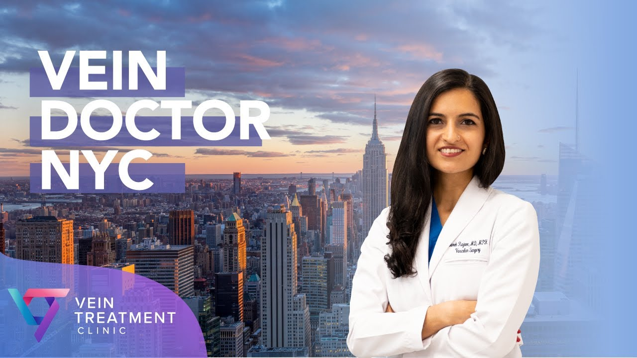 Medical Center: Vein Doctor NYC | Spider and Varicose Vein Treatment Center