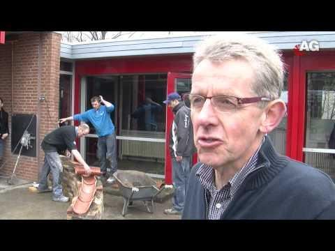 AmersfoortGezien NL Doet Op De Van VOORTHUYSENSCHOOL