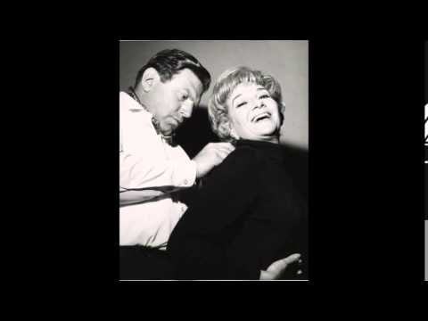 Theodore Bikel and Lilo ~ Thank You Ma'am From