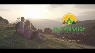 Càmpings de Muntanya i Pirineu Català