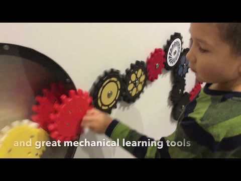 Our Visit To The Canadian Science And Technology Museum