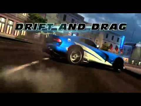 Форсаж 6 игра для Андроид-Fast amp Furious 6