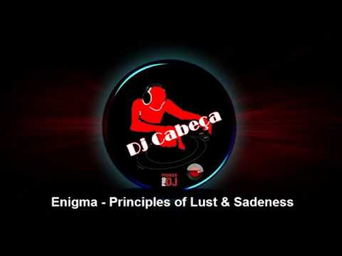 Enigma   Principles of Lust & Sadeness