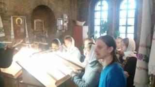 Брест.  Церковь.(, 2016-11-14T20:35:15.000Z)