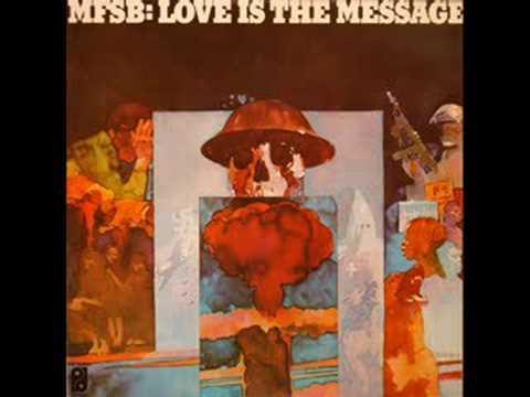 MFSB - Love Is The Message (DJ Romain Mix)