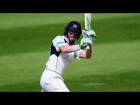 Middlesex toil on Day Two against Surrey - Middx v Surrey, Day Two