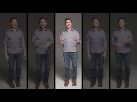 How Billy Crudup Plays 19 People in a OneMan   Acting Class