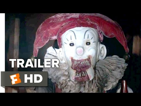 Krampus   1 2015   Adam Scott, Toni Collette Movie HD