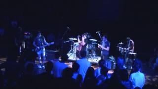 MAI en el Le Parc en vivo Mendoza 2015