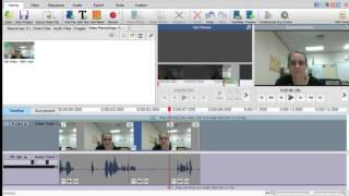 Video Pad Video Editor Tutorial