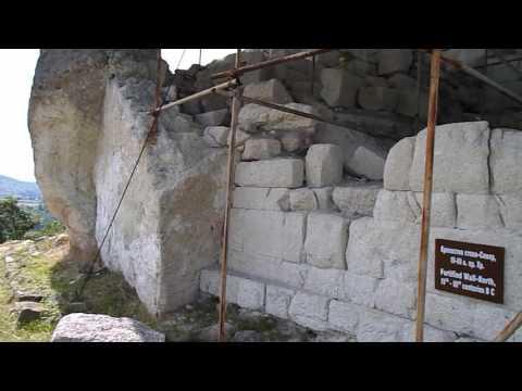 Тракийското светилище до село Татул 5