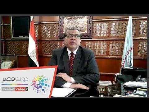 وزير القوى العاملة: 2019 عام الخير.. ونحلم بمليون مشروع صغير  - 16:54-2019 / 1 / 15