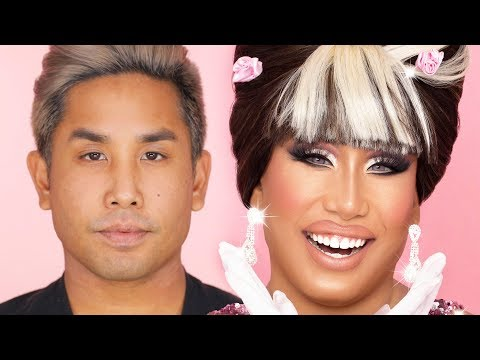 I TURNED MY BROTHER INTO A DRAG QUEEN | PatrickStarrr thumbnail