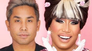I TURNED MY BROTHER INTO A DRAG QUEEN   PatrickStarrr