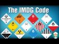 The IMDG Code