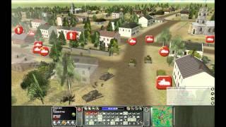 Panzer Command Ostfront: AAR Niemirow