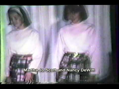 Fashion Show 1964
