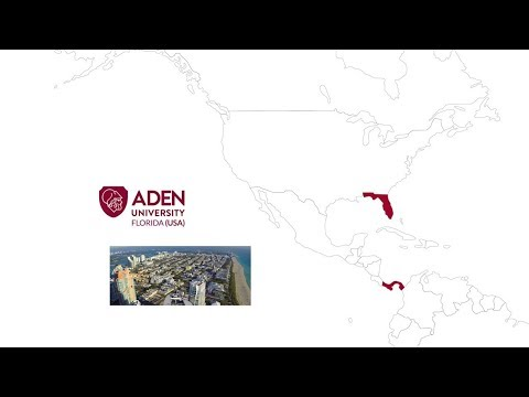 ADEN International Business School | About ADEN