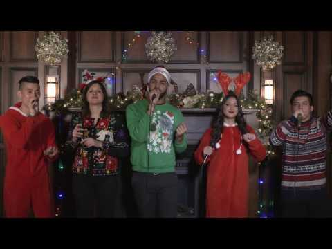Rudolph The Red-Nosed Reindeer (A Cappella) - Backtrack - Live Sessions #8