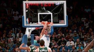 LeBron James, Anthony Davis and the Best Alleyoops: 2017 NBA Season