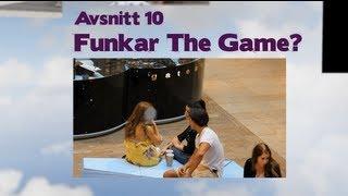 Avsnitt 10: Funkar The Game? - Social Frihet Show - Säsong 1