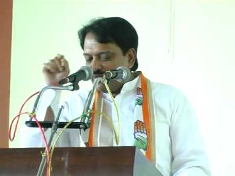Amit deshmukh congress campaign vilasrao deshmukh in latur 011 Travel Video