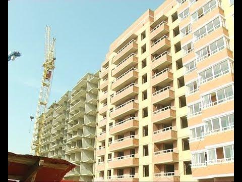 В Сосновоборске обманутых дольщиков заставляют купить квартиры повторно