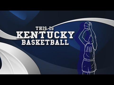 This Is Kentucky Basketball - December 20, 2015