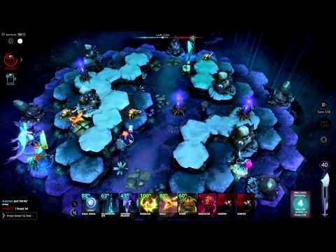 Chaos Reborn - Ranked Match - Auzarius vs remag117 ~ (0.25 Steam)  
