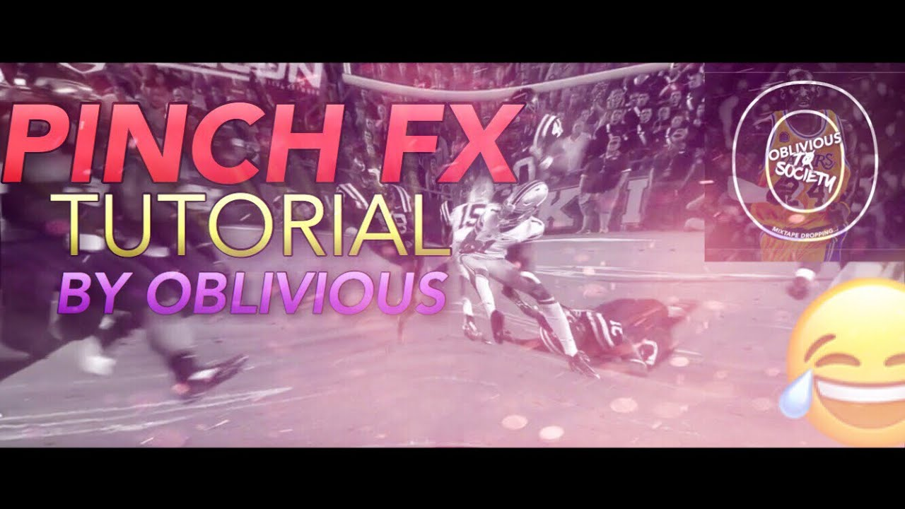 Pinch FX Tutorial W/ Apps (Shake Build-up FX) | OBLIVIOUS ...