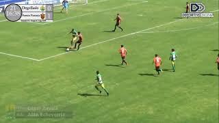 Goles: Degollado FC 2-1 Fuerza Naranja | J19 Liga TDP