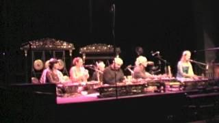 """""""BUBUKA"""" by Ethnotik Gamelan Orkestra at Brisbane Powerhouse."""