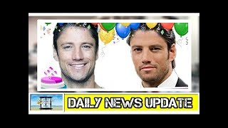 DOOL Daily News Update || Ɗᴀɣᵴ øƒ øʊɾ Ł¡ѵᴇᵴ || DAYS James scott celebrates major milestone at the e