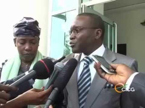 UEMOA: Union Economique et Monétaire Ouest Africaine